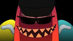 Stone Cold Killer (Among Us Animated ...