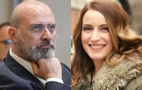 Claudio Martelli e Lia Quartapelle si sposano: nozze a Tel ...