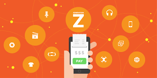 Gen Z Graphic Design Trends 5 Trends That Will Disrupt The Payment Industry Part 3