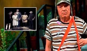 El chavo del 8 capítulo perdido: muerte del chavo episodio 142 de la serie  de Chespirito | Roberto Gómez Bolaños | El Chapulín Colorado