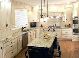 White Kitchen Cabinets Ideas Countertops And Backsplash Kitchen