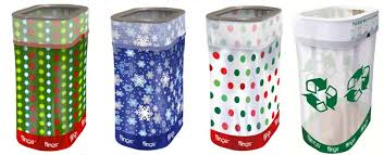 disposable trash cans. Perfect Trash Flings Bins Make Holiday Party Cleanup A Snap Throughout Disposable Trash Cans I