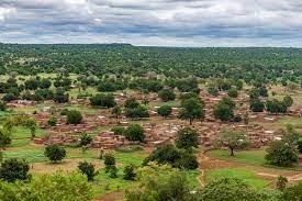 Burkina Faso Tourismus - Tourist Info und Reiseratgeber