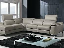corner recliner sofa corner recliner sofa leather