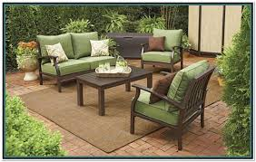 Outdoor Patio Furniture Lowes