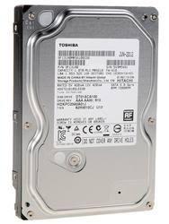 Отзывы покупателей о 1 ТБ <b>Жесткий диск Toshiba</b> [DT01ACA100 ...