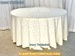 tablecloths for 60 round table ivory tablecloth for round table plastic tablecloths for 60 inch round