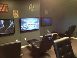Appealing Game Room Seating Ideas Pictures Design Ideas ...