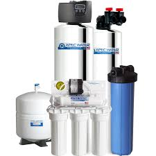 Home Water Treatment Systems Pros And Cons Of Whole House Water Filtration Systems