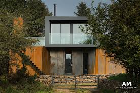 Grand Designs Container House Ireland House Made Out Of Four Shipping Containers Featured On Grand
