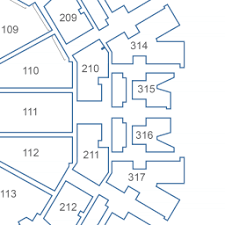Yum Center Seating Chart Seat Numbers Www
