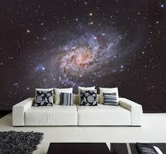 55 space themed interior design ideas
