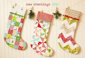 Pattern For Quilted Christmas Stocking quilt as you go christmas ... & Pattern For Quilted Christmas Stocking 1000 images about quilting christmas  stockings on pinterest ... Adamdwight.com