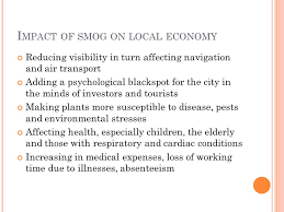 i mpact of industrialisation and urbanisation on environment essay  3 i