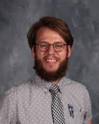 Aaron Pierce – High School