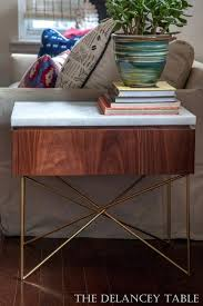 Round Night Stands Bedroom Inch Nightstand Bedroom Side Drawers Tall Night  Stand Table Slimline Bedside Table