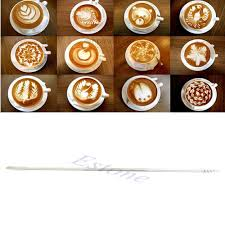 Cafe Latte Kitchen Decor Online Get Cheap Latte Art Coffee Aliexpresscom Alibaba Group