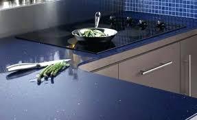 blue quartz countertops kitchen manufacturers and suppliers china customized s sun stone dark profession manufacture qua