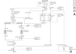 vortec harness schematics fuel pump