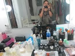 prosthetics for carmenreyesmakeup philippines prosthetics tropical makeup