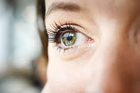 Red Eyes - Reasons for Bloodshot Eyes