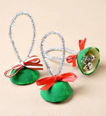 Candy Cane Craft With Egg Cartons And Candy Cane SymbolismChristmas Crafts With Egg Cartons