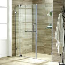 cleaning shower doors with vinegar medium size of shower doors glass with lemon oil clear door