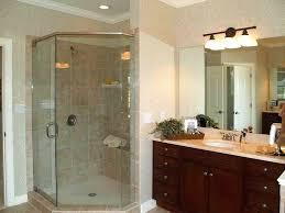 bathtub for shower stall image of shower stall ideas for a small bathroom corner bathtub shower