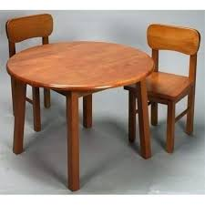 kids round table and chair set childrens sets australia