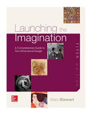 Mary Stewart Design 2014 Launching The Imagination 2d Pdf By Mary Stewart