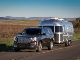 10 Of The Best Suvs For Towing A Trailer Autobytel Com
