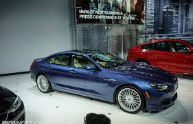 2018 bmw b6 alpina. perfect bmw 2014 nyias 2015 bmw alpina b6 xdrive gran coupe us debut in 2018 bmw b6 alpina