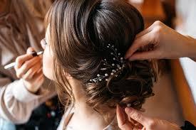 2018年秋花嫁に人気のトレンドヘアスタイル らしさwedding Kyoto