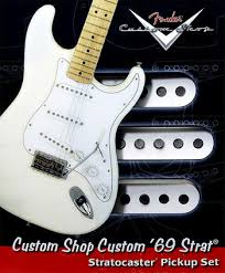 fender custom shop 69 pickups review deciding which pickups to get is like buying stomboxes for your pedal board it s a matter of sorting out the gear you already have and what kind of tone