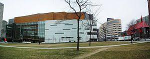 Montreal Symphony House Wikipedia
