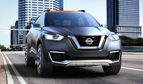 2018 nissan kicks usa. modren 2018 2018 nissan kick nissan kicks production expected to start from may for usa