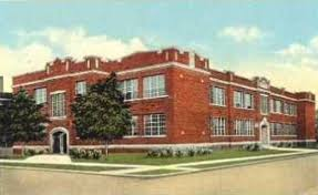 Old Rock Hill Photos