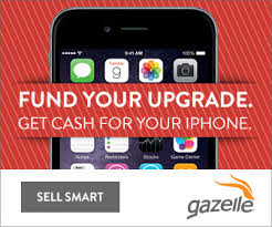 Gazelle Holiday Updated Review For Electronics Cash 2018 Sell 4CrqwB4