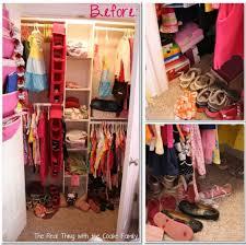 inspiring kids closet organizer remodeling ideas