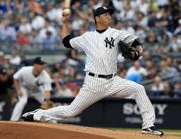 Hiroki Kuroda shuts down Mets while Yankees pound Johan Santana in first  start since no-hitter - New Haven Register