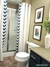 shower door vs shower curtain shower door vs curtain distinguished shower curtain or glass door adorable