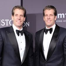 Bitcoin billionaires is the story of the brothers redemption and revenge in the wake of their bitcoin billionaires book. The Winklevoss Twins Are Now Bitcoin Billionaires The Verge
