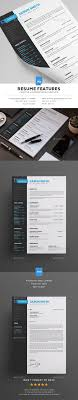 resume resume resume templates and stationery resume resumes stationery here graphicriver net