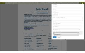 Zoho Recruit Resume Extractor Chrome Web Store