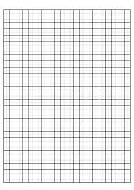 Printable Graph Paper Templates Quad Graphing Template With Numbers