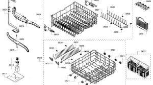 kenmore ultra wash dishwasher parts. kenmore elite dishwasher parts model 63013952010 sears partsdirect pertaining to plan ultra wash t