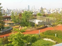 philippines house roof deck roof garden. File:Nagoya West Medical Center Rooftop Garden No.3.JPG Philippines House Roof Deck O