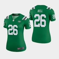 Rush Jets Color Color Jersey Rush Jets Jersey