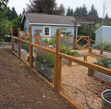 white wire garden fence 2018 athelredcom
