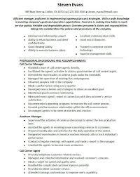 Best Resume Sample For Call Center Agent ...